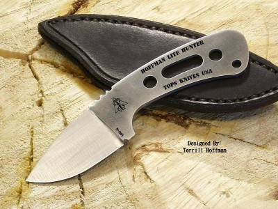 Фото ножа TOPS Knives Lite Hunter