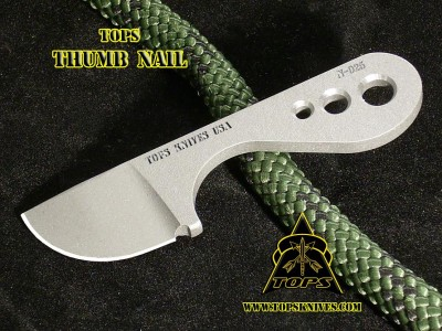 Фото ножа TOPS knives - Thumb nail