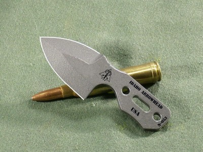 Фото ножа TOPS knives - Idaho arrowhead