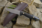 Полевой нож Black Water от Battle Horse Knives