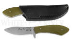 Полевой нож Sendero Bush Knife от White River Knifes