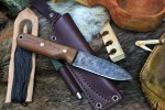 Полевой нож Bushcrafter HC от L.T. Wright Handcrafted Knives